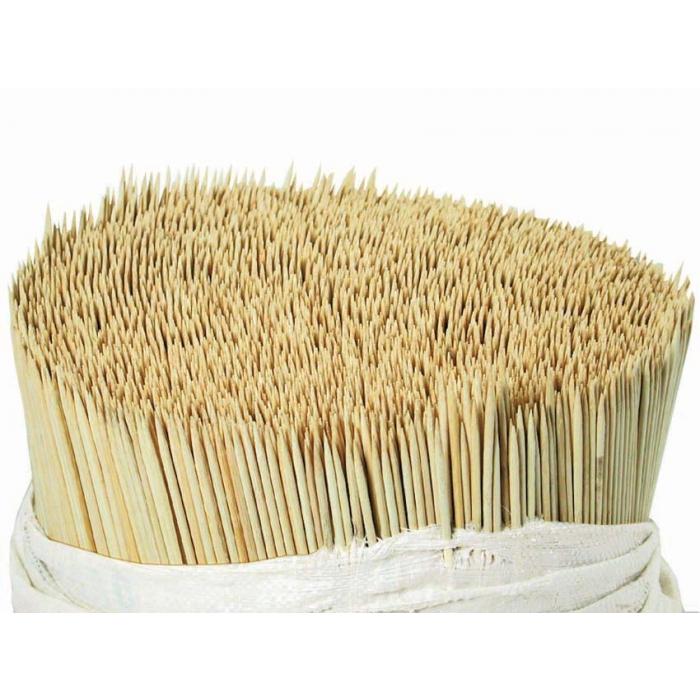 Bambusplits (blompinnar) 30 Cm Ø 3,5 Mm 25 Pack
