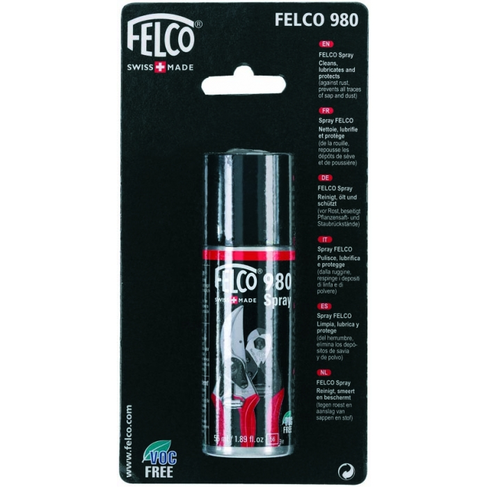 Felco 980 Spray 56 Ml