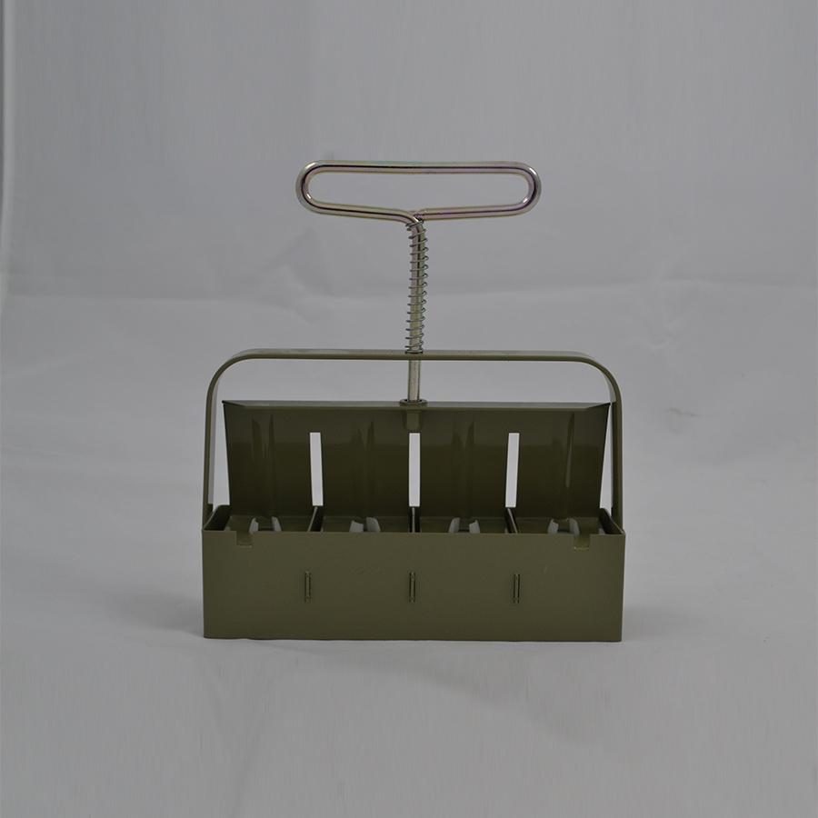 Soilblocker Mini 4 Grön