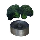 Broccoli Direkt Såhjul För HMC Såmaskin