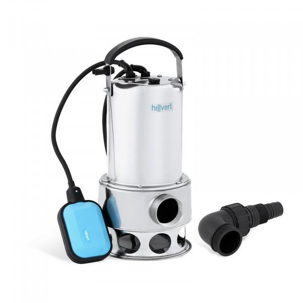 Dränkbar Pump – 1100 W