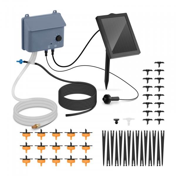 Soldrivet Bevattningssystem – 600 Ml/min