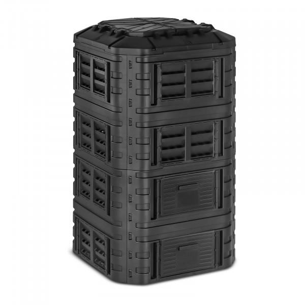 Kompostbehållare 1260 L