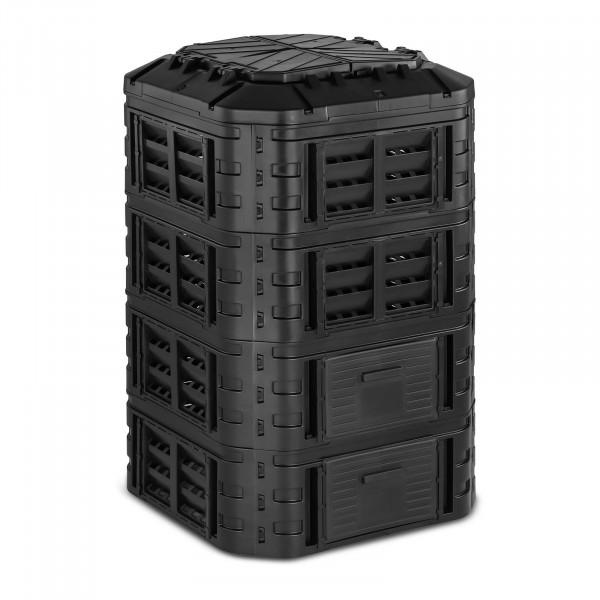 Kompostbehållare 1120 L