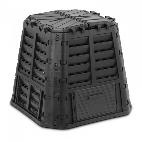 Kompostbehållare 480 L