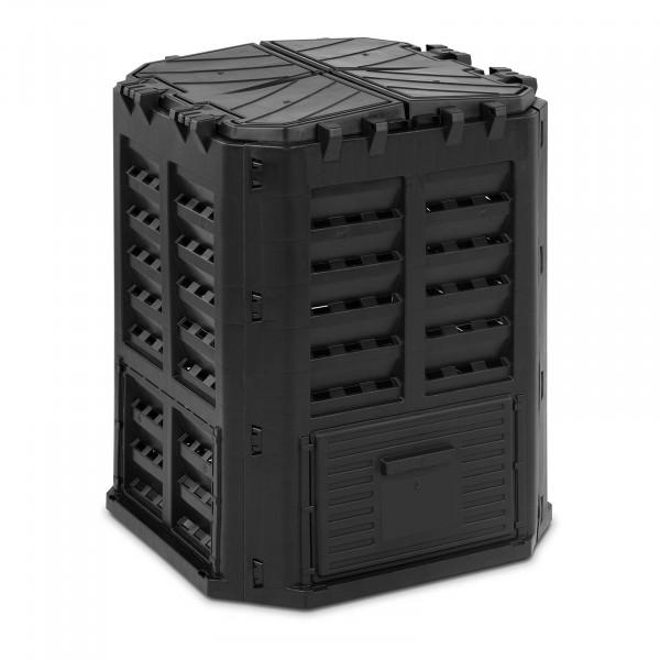 Kompostbehållare 360 L